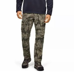 Under Armour Storm Men's Covert Camo Hunting Pants